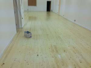 Floor Sanding London ...